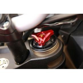 Molettes de réglage de précharge 22 mm