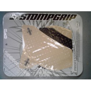 STOMPGRIP Kawasaki pour ZX 6 RR