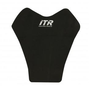 Siège en mousse universel adhésif 24mm ITR Racing