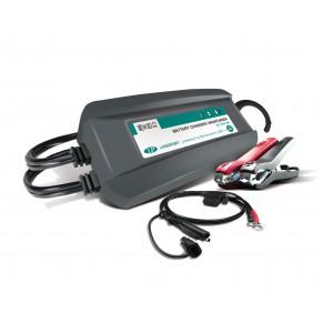 Chargeur de batteries L/A 6/12V 2A