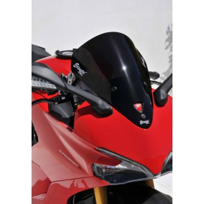 Bulle AEROMAX ERMAX pour 939 Supersport/ S 2017