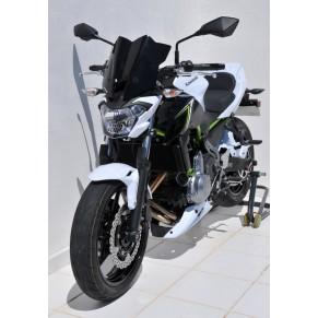 Saute vent Sport ERMAX pour Z 650 2017