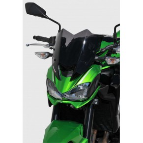 Bulle sport ERMAX pour VERSYS X 300 2017
