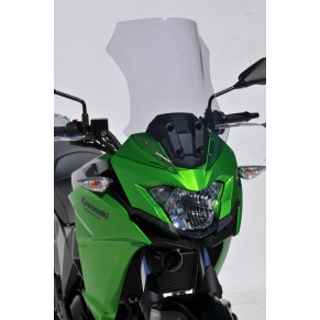 Bulle Haute Protection ERMAX pour VERSYS X 300 2017
