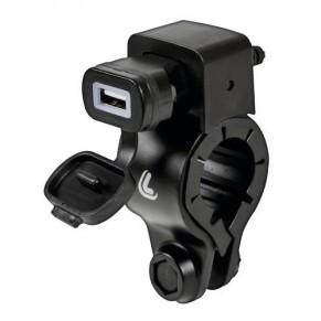 USB FIX TUBE Ø 21 à 32 mm