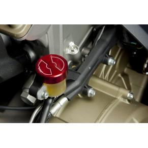 Couvercle réservoir maître-cylindre embrayage pour KAWASAKI