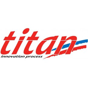 TITAN INNOVATION PROCESS